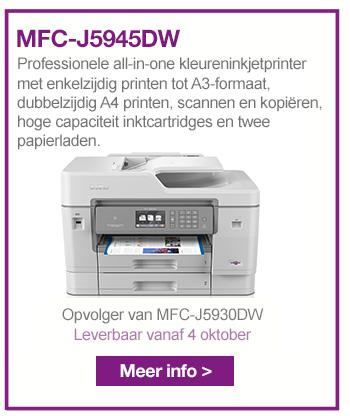 MFC-J5945DW