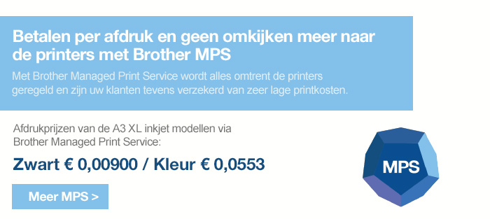 Brotyher MAnaged Print Service